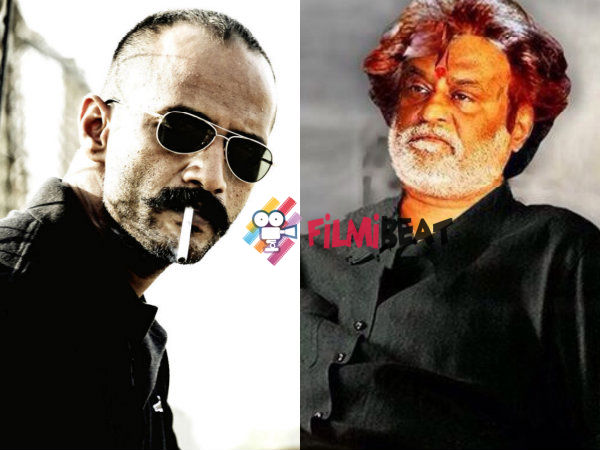 Talented Actor Kishore To Play Vital Role In Rajinikanth's Kabali!