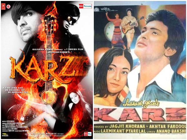 Image result for karz remake