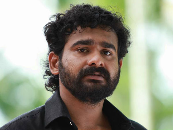 Sidharth Bharathan In Critical Condition