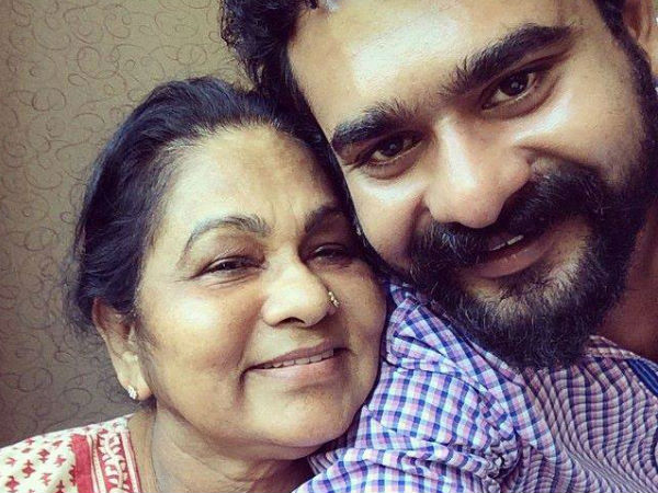 Sidharth Bharathan Responds To Mother KPAC Lalitha