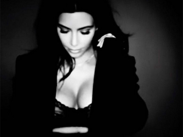 Kim Kardashian's Website Is Active & Its Awesome!