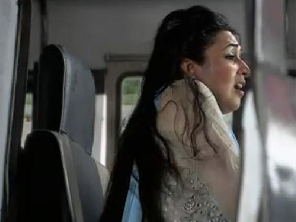 Hai mohabbatein ishita escapes bomb blast loses pregnancy photos