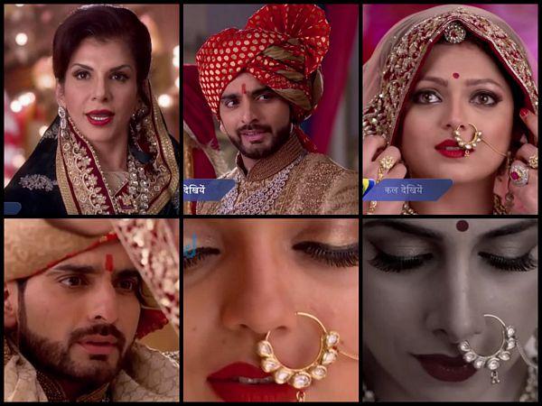 Hindi Tv Serial Ek Tha Raja Ek Thi Rani Season 3 Synopsis