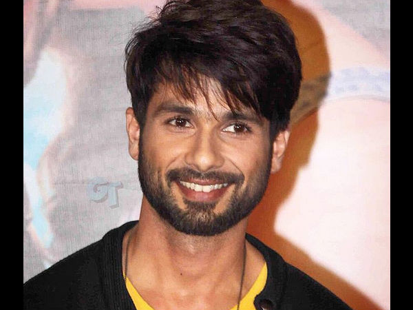 Upsetting Film Producers? Has Success Gone To Shahid Kapoor's Head?
