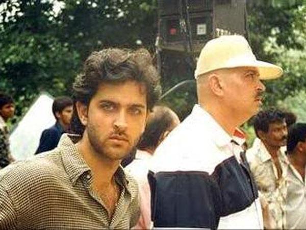 Hrithik Roshan And Ranbir Kapoor