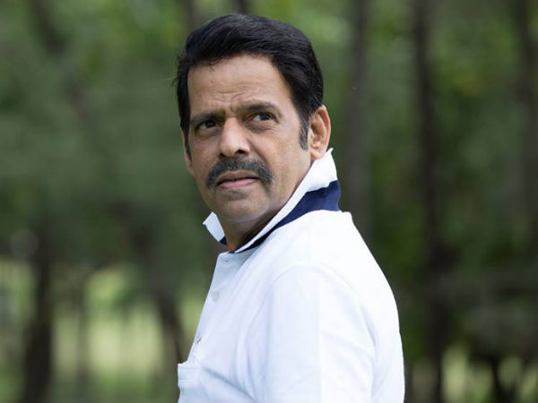 Balachandra Menon Joins The Team
