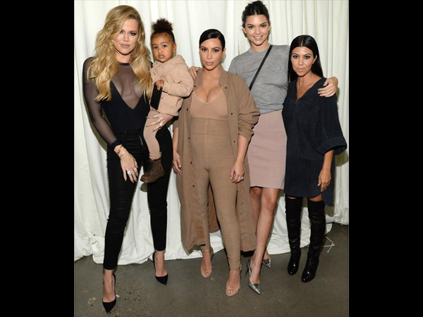 Keeping up with the kardashians new season kuwtk season for 1st season of keeping up with the kardashians