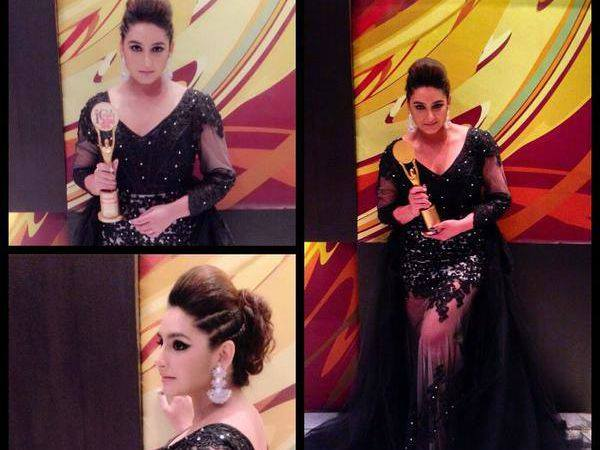 Glamorous Ragini Dwivedi Is Promising Face Of Indian Cinema 2015 (PICS)