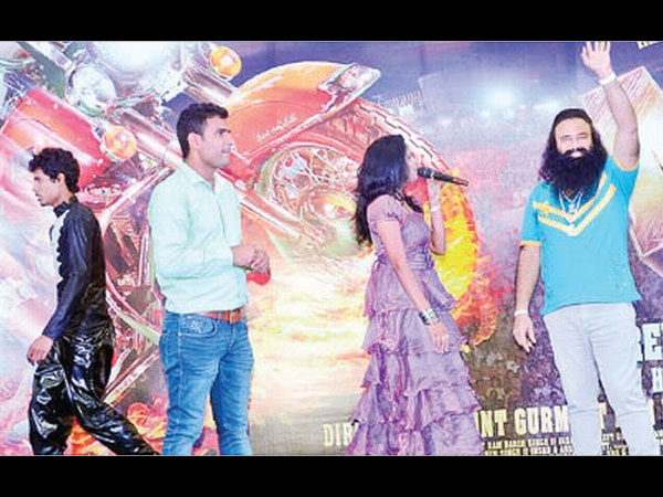 MSG 2 Promotions