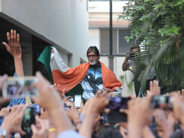 Amitabh Bachchan Is Thanking His Twitter Abusers! But Why?