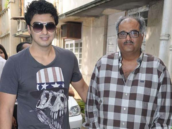 Arjun Kapoor Turns Down His Father's Film Owing To Tevar Failure