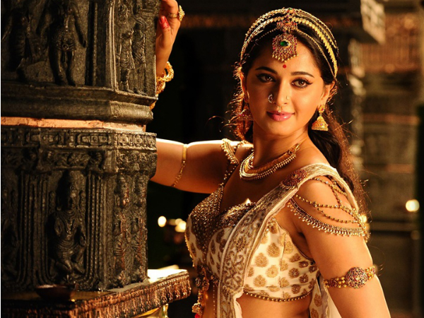 postive-reports-for-rudramadevi