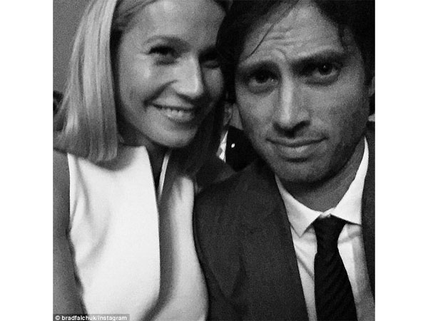 Gwyneth Paltrow Is Over Chris Martin, Brad Falchuk Confirms Romance With The Actress