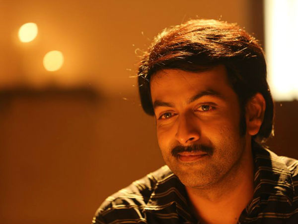 Prithviraj Responds To VT Balram MLA's Comments On 'Ennu Ninte Moideen'