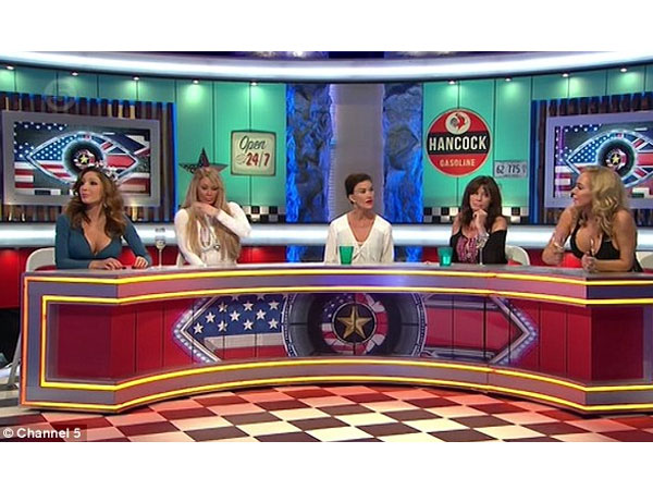 CBB Spin Off Show: Why Were The Cops Called In Between The Show?