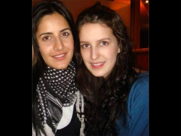 Too Hot   Rare   Unseen Pictures   Katrina Kaif   With ...