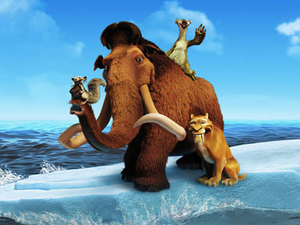 Ice Age 5: Collision Course- July 15, 2016