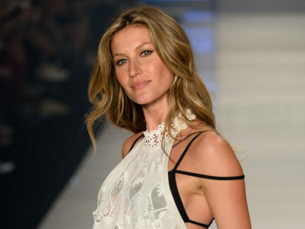 Gisele Bundchen's Expensive Book Consisting Of Her Iconic Pics To Release In November