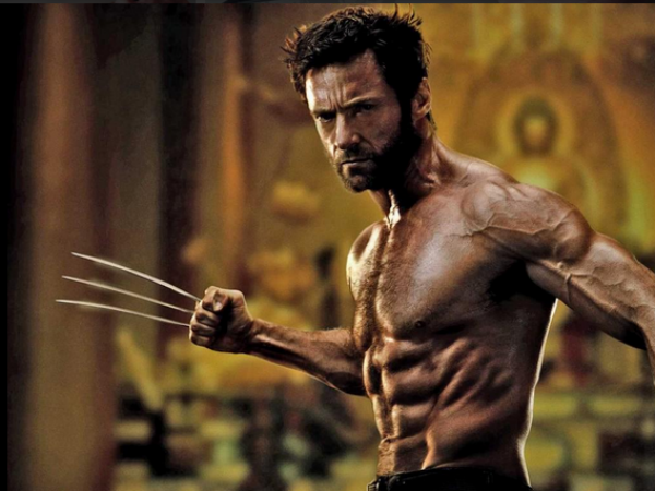 Who Does Hugh Jackman Want To See As Next Wolverine?