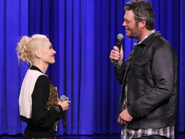 Gwen Stefani & Blake Shelton's Romance Going To The Next Level? Couple Moving In, Reports
