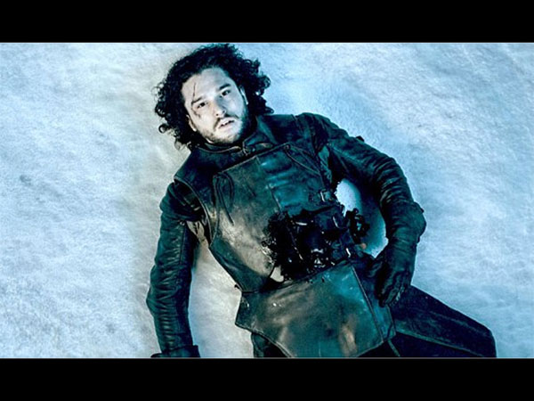 Game of Thrones Season 6 Spoiler: Jon Snow Is ALIVE Despite Being Stabbed