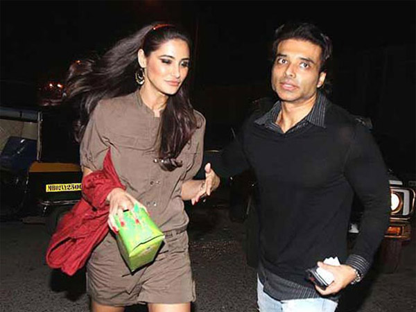 On Her Alleged Relationship With Uday Chopra
