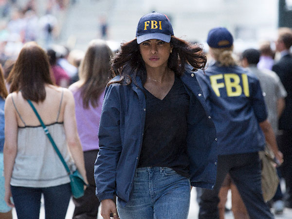 Quantico Premiere: The Thrilling Fall Show With Lots Of Secrets