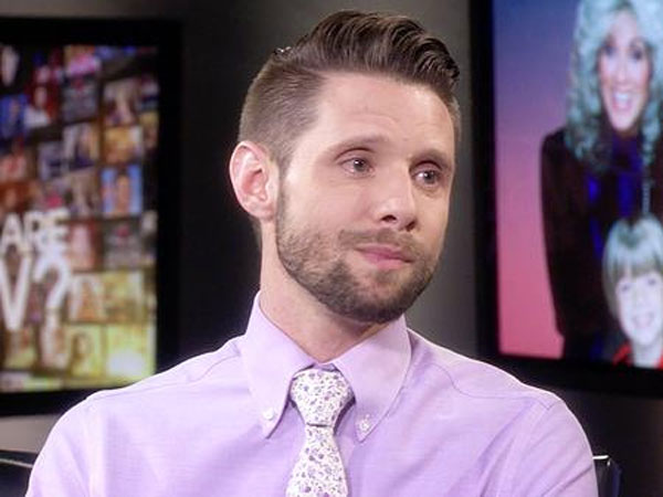 Danny Pintauro Reveals To Oprah That He Is HIV Positive For 12 Years Now