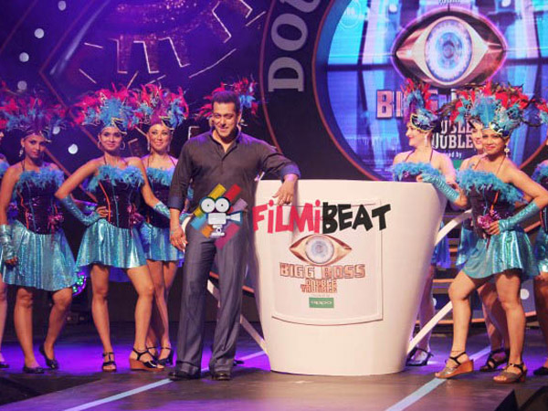 Bigg Boss 9 Launch