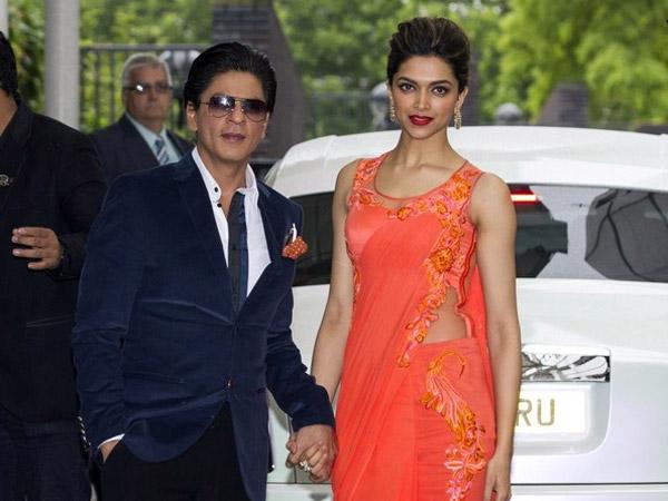 Shahrukh Khan Deepika Padukone Alia Bhatt| Shahrukh Khan ...