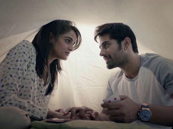 Asmita sood dating
