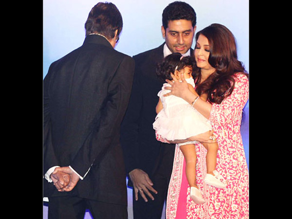 Bachchans Party