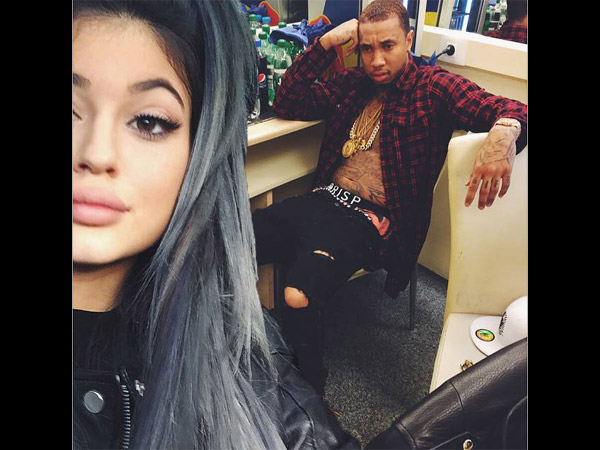 Is Kylie Jenner & Tyga's Romance Fading?