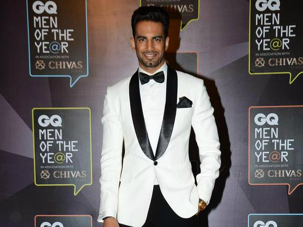 Ex-Bigg Boss Contestant Upen Patel Excited About Bigg Boss 9