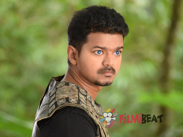 SHOCKER: Income Tax Raids Are The Real Reason Behind Puli's Delay