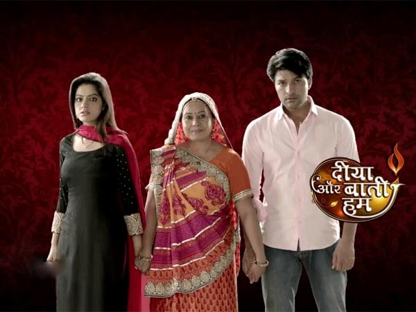 Diya Aur Baati Hum: Sandhya To Be Buried Alive Behind Brick Wall