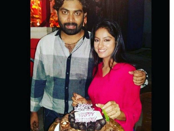 Diya Aur Baati Hum | Deepika Singh | Deepika Celebrates ...  Diya Aur Baati ...