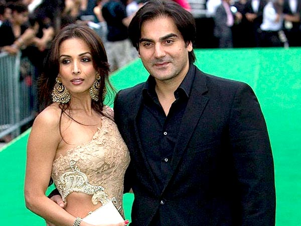 Arbaaz Khan And Malaika Arora Khan To Host Indian Version Of Poer Couple!