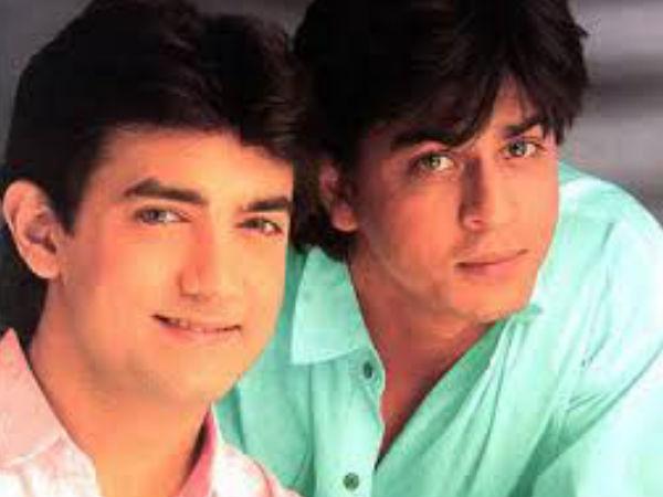 Shahrukh Khan and Aamir Khan In Imtiaz Ali's Next? - Filmibeat