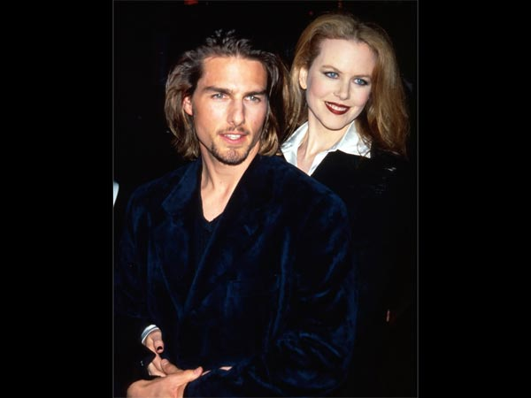 Nicole Kidman Amp Tom Cruise Were Not Invited Invited To