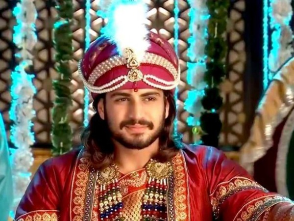 Jodha Akbar's Rajat Tokas To Return With Ekta Kapoor's Show?
