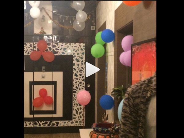 Shweta's Colourful Home