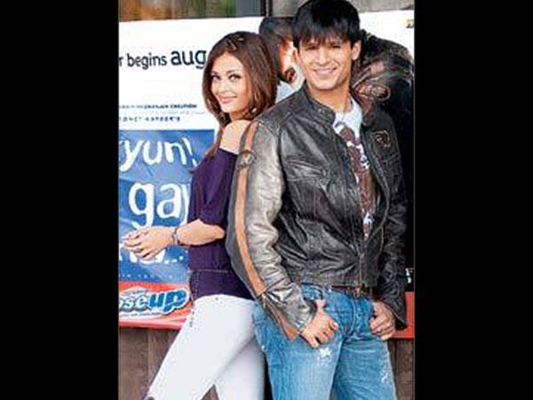 Aishwarya Rai Bachchan   Vivek Oberoi   Special Friendship ...