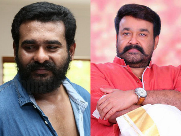 Sidharth Bharathan Devotes His Recovery Period To Mohanlal!