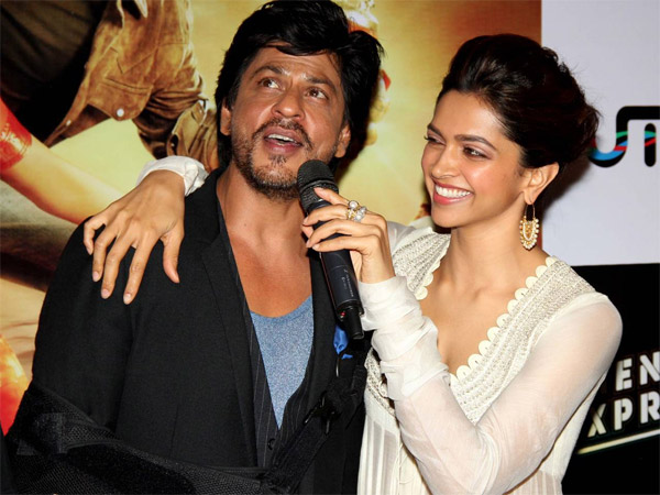 Dilwale Release