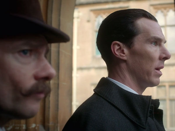 Sherlock New Trailer: Holmes & Watson Are Back With Thrilling Suspense