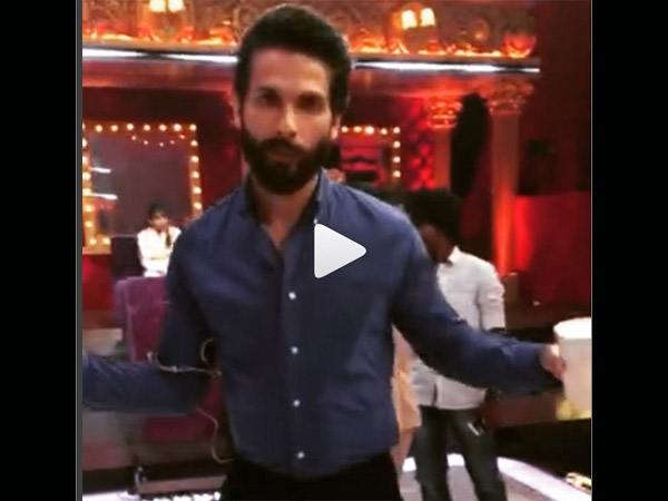Snapshot - Shahid's Another Funny Video