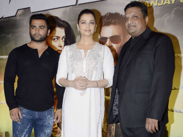 With Makers Of Jazbaa