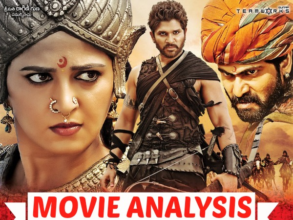 ALSO READ: RUDHRAMADEVI IN DEPTH ANALYSIS