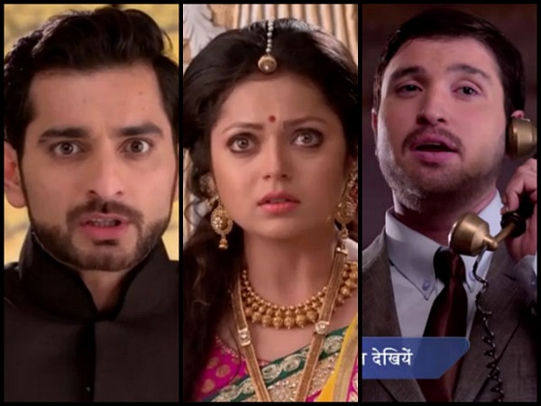 Ek Tha Raja Ek Thi Rani: Wilkinson Back For Revenge Against Ranaji, Gayatri!